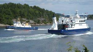 Kragerø Fjordbåt Selskap frakter deg ut i vår fantastiske skjærgård.