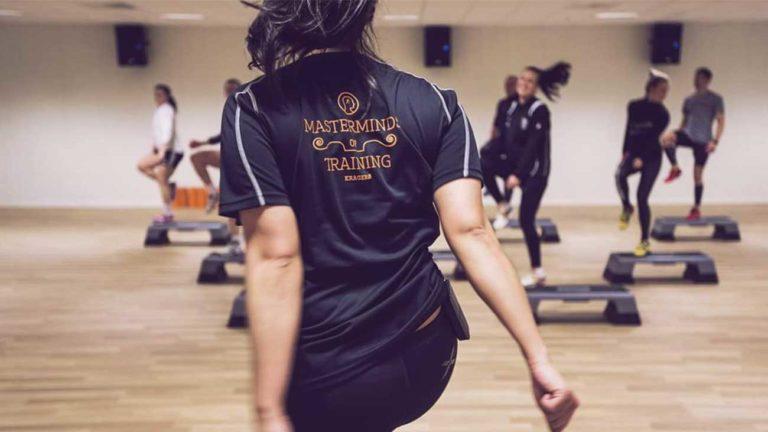 Masterminds Of Training er et moderne senter, som setter fokus på sunn trening som fører til bedre fysisk- og psykisk helse.