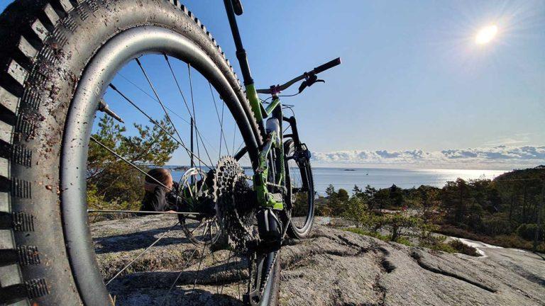 Trail Kragerø
